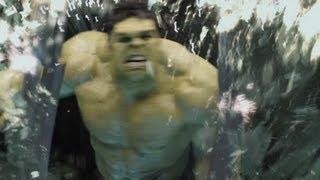 Trailer of Avengers (2012)
