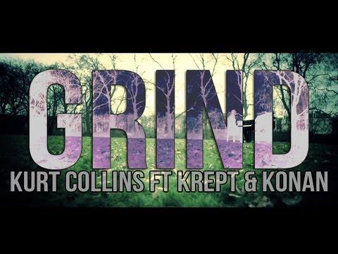 Kurt Collins Ft. Krept & Konan – Grind