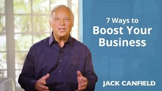7 Ways to Boost Your Business