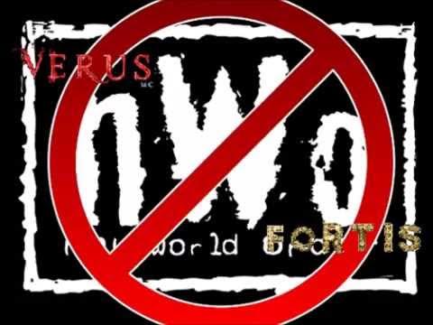 Verus MC - Svět je náš! (Mundus est nobis!)