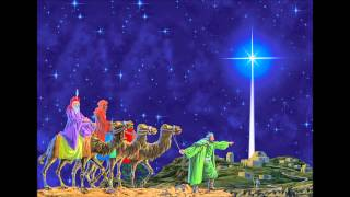 "Jim Reeves... ""O Little Town of Bethlehem"" with Lyrics"