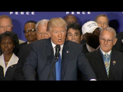 15's Top 5: Election Edition - Trump Trolls the Media & Hillary returns Feelin' Good after pneumonia