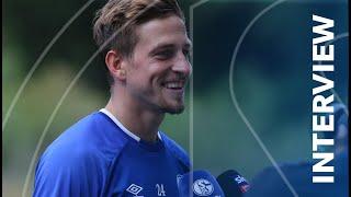 Bastian Oczipka: Wir Sind Wieder Voll Da | Interview | FC Schalke 04