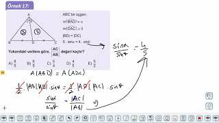 Eğitim Vadisi 11.Sınıf Matematik 4.Föy Trigonometrik Fonksiyonlar 2 Konu Anlatım Videoları