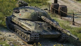 World of Tanks Object 705A - 8 Kills 10,4K Damage