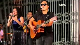 Cinta Cinta Cinta - Wizzy & Sandhy Sandoro
