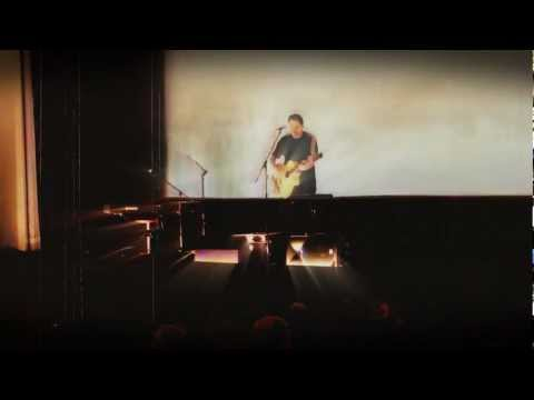 "Matt Charles - ""I Can See Your Heart"" - Live at Streit's Filmtheatre [23.October 2011]"