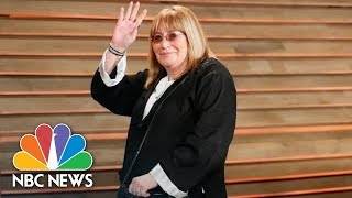 Actress Penny Marshall Dead At 75 | NBC News