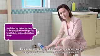 Ano ang ibig sabihin kapag may mabahong amoy?