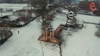 Як на Хмельниччині старовинну маштарку хочуть перетворити на туристичний об'єкт
