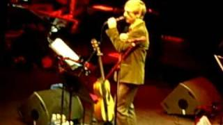The Divine Comedy - Europop (Paris, 23rd Sept 2008)