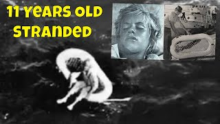 In 1961 This 11 Year Old Girl Found Adrift at Sea She Reveals The Truth Decades Later