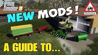 how to download fs 19 mods on pc - मुफ्त ऑनलाइन