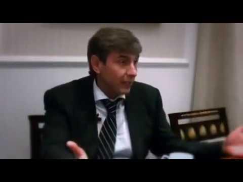 Магнит и госкомпании Сергей Галицкий о бизнессе в России