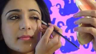 Image for video on Get Ready With Me - Day to Night time Hair & Makeup (Part II) by Tejasvini Chander