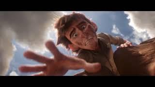 "CGI Animated Short Film: ""Preheated"" by Luke Snedecor & Sarah Heinz   CGMeetup   Edward Corpus"