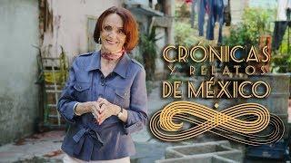 Crónicas y relatos de México - Tepito, un barrio con historia