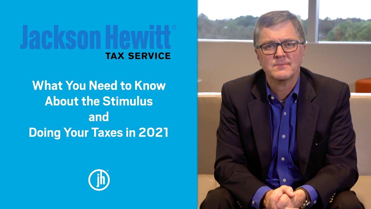 Second Stimulus Check Update: Jan 2021 YouTube thumbnail