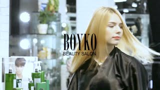 BOYKO Beauty Salon & School