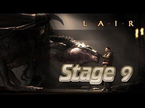 Видео № 1 из игры Lair (Б/У) (Не оригинальная упаковка) [PS3]