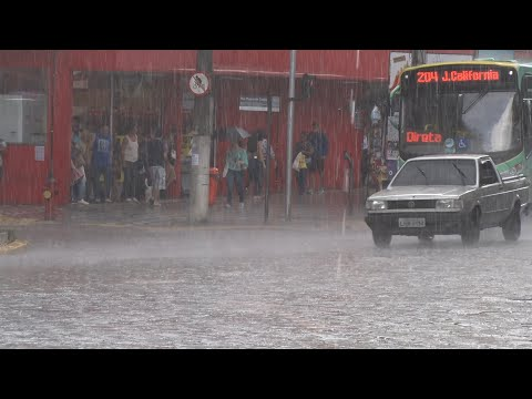 Por que chove tanto em Nova Friburgo desde janeiro?