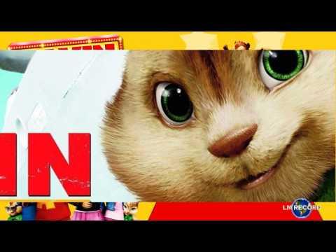 WIZKID - OJUELEGBA (Official Video) , Alvin & the Chipmunks