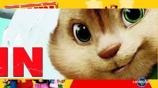 WIZKID - OJUELEGBA (Official Video) , Alvin & the Chipmunks