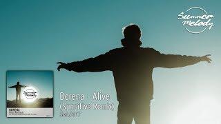 Borena - Alive (Sunsitive Remix) [SMLD017 Preview]
