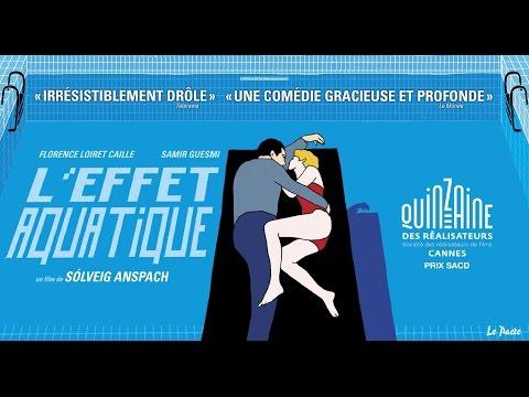 L'Effet aquatique Le Pacte / Agat Films & Cie