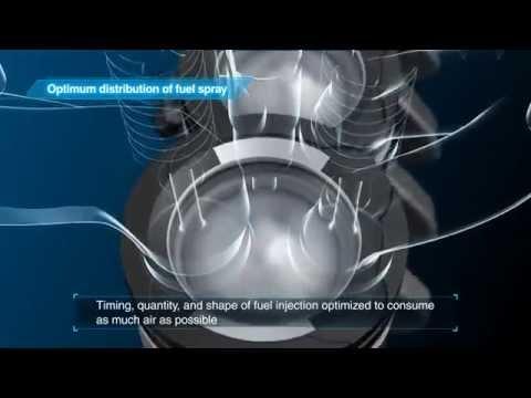 Фото к видео: Toyota 2.8-liter 1GD-FTV turbo diesel (Hilux & Land Cruiser)