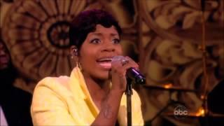 Fantasia - Lose to win live (HD)