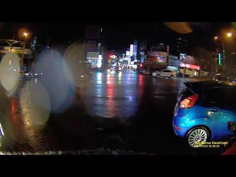 台中 台灣大道 國際街 汽機車 車禍