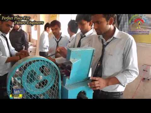 VITS Bhopal A center for Excellence