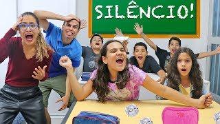 VIRAMOS PROFESSORES POR UM DIA! - KIDS FUN