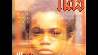 Nas - N.Y. State Of Mind (Instrumental) (Untagged) [Track 2]