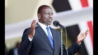 DP Ruto taunted as Anti-BBI, Divisions rife amid BBI Rhetoric | Rifts in Bridges