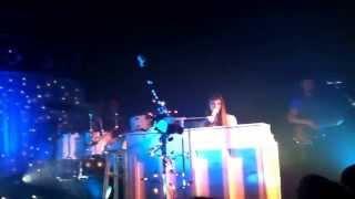 'Sea of Lovers' Christina Perri