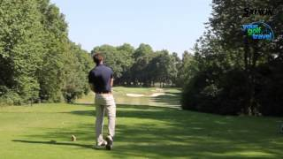 preview picture of video 'Your Golf Travel Srixon Golf Ball Test at Kingswood Golf & Country Club'