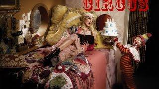 Britney Spear--Circus (Full Album)