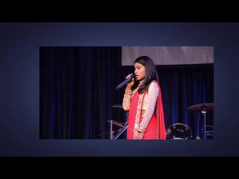 Aseem Mohabbat Album | T#03 It Is Faith | Tiara Joseph