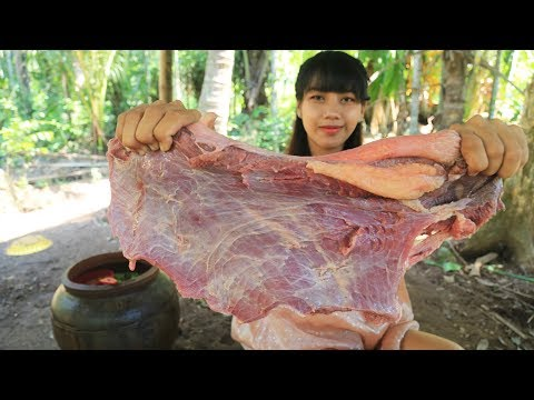Yummy cooking bbq beef recipe – Cooking skill