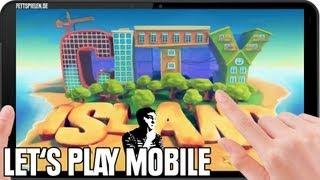 preview picture of video 'Let's Play Mobile - City Island - Städtebau für unterwegs [Full-HD Gameplay] [Deutsch]'