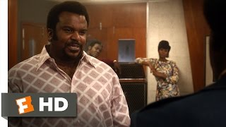Get on Up (2014) - Papa Don't Take No Mess Scene (9/10) | Movieclips