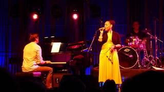 preview picture of video 'Reykjavík Jazz Festival- Deborah Davis'