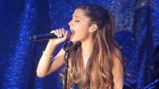 """Ariana Grande """"Daydreamin"""" The Listening Sessions The Fillmore MD 8/13/13"""
