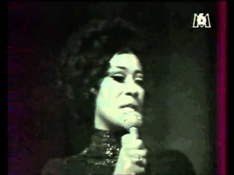 1968  - Count Basie & Marlena Shaw - Stockholm
