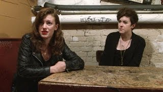 2:54 Band Interview: U.K. Sisters on Writing Music Together