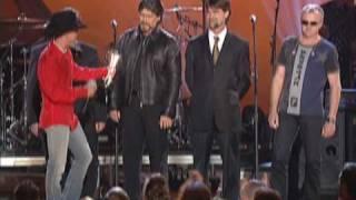 Alabama Receives Pioneer Award - ACM Awards 2003
