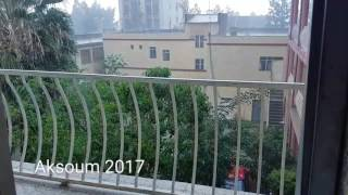 preview picture of video 'Scene of life from Axum / Aksum : No Comment'