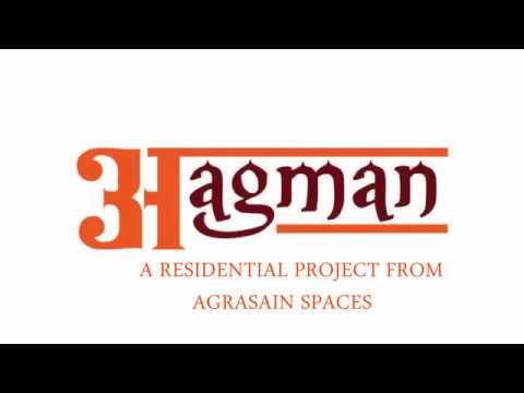3D Tour of Agrasain Aagman